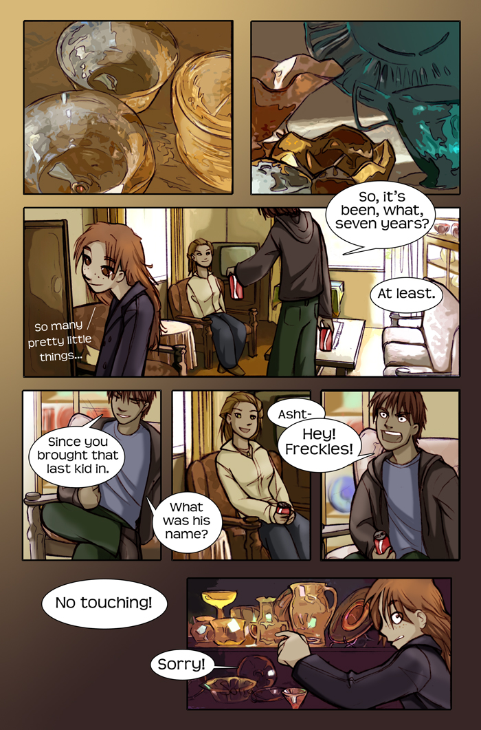 page 16, chapter 2 – White Noise