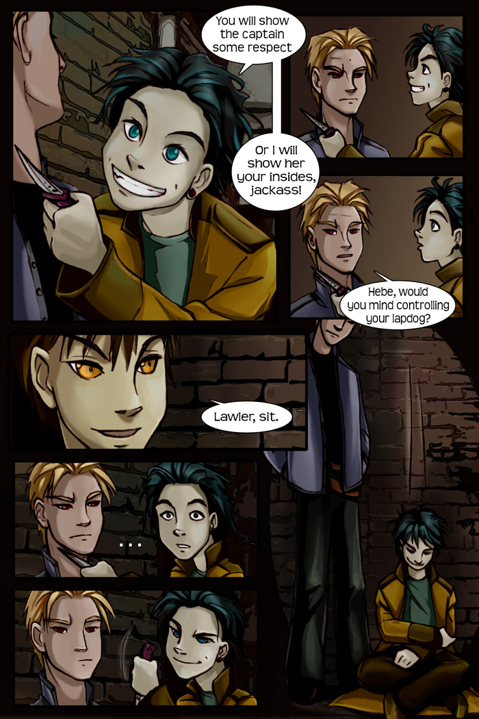 page 16, chapter 3 – White Noise